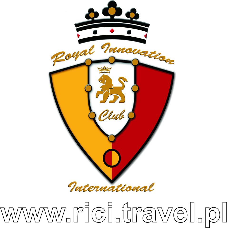 logo RICI www