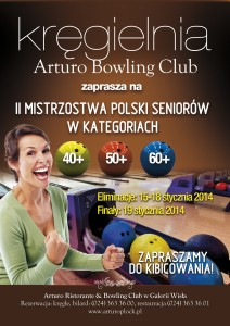 plakat A1 - mistrzostwa seniorow 10-01-2014