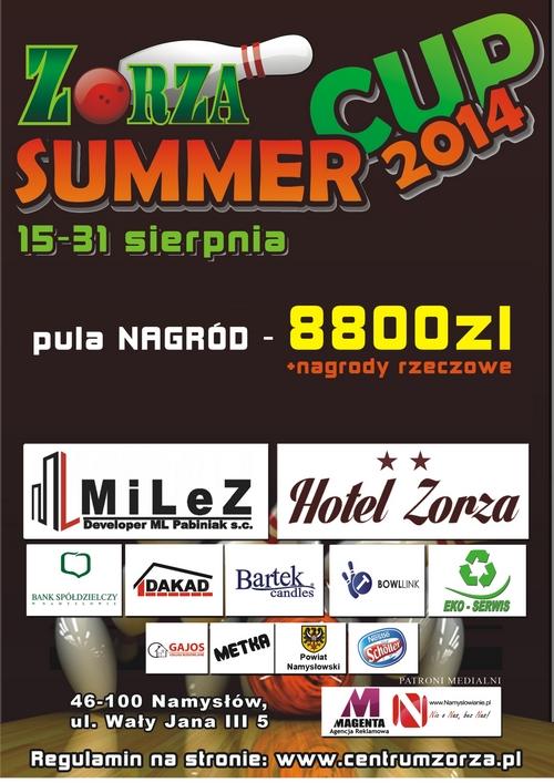 plakat summer cup2